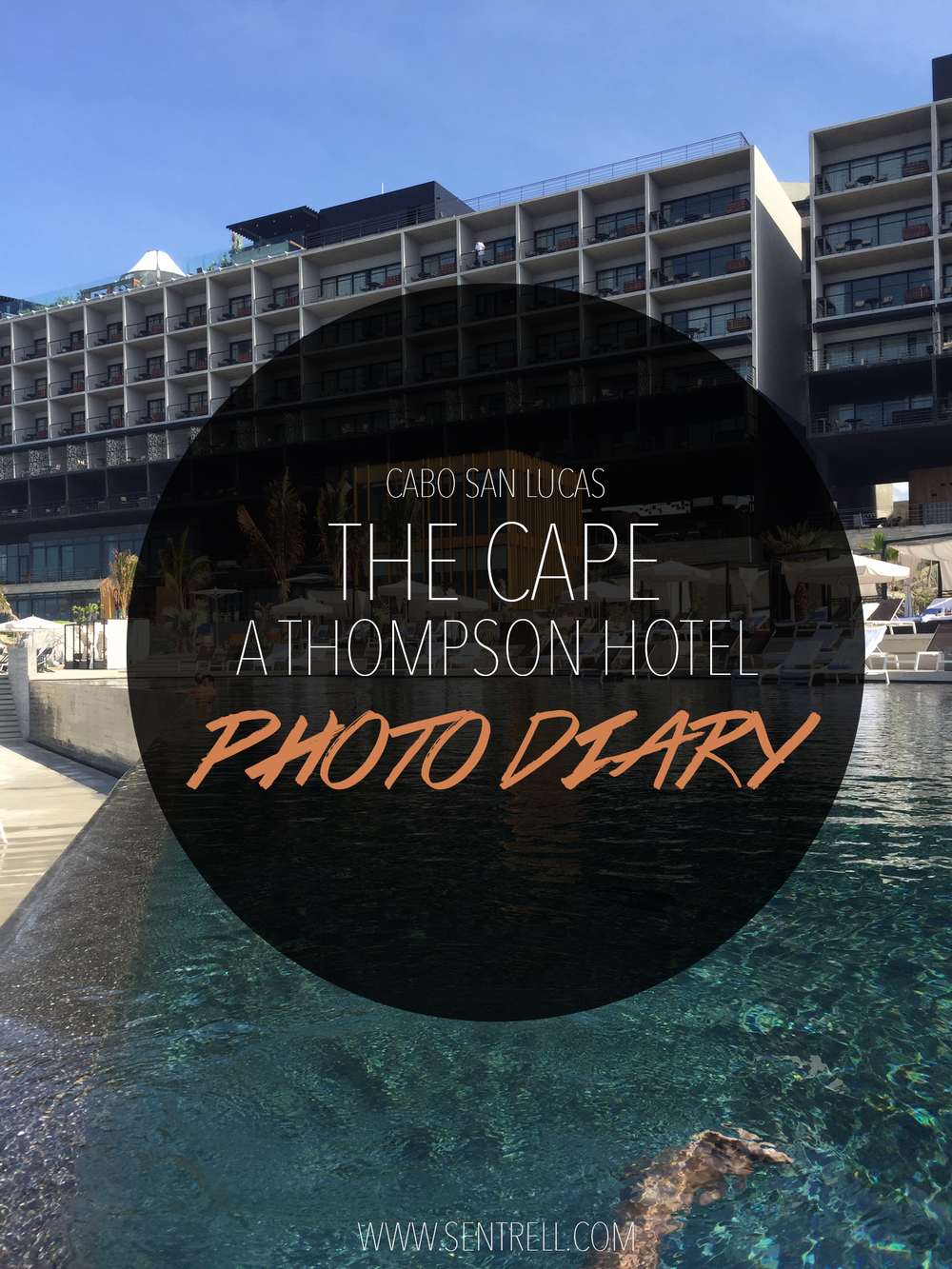 The Cape A Thompson Hotel Cabo San Lucas