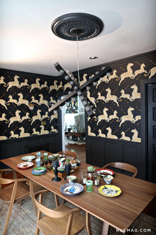 Dallas Shaw Dining Room