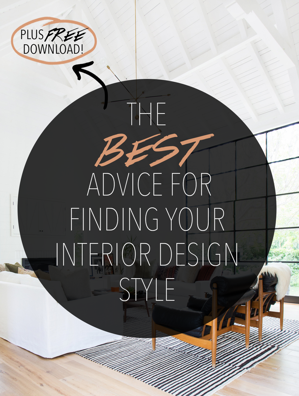 Find Your Interior Design Stlye