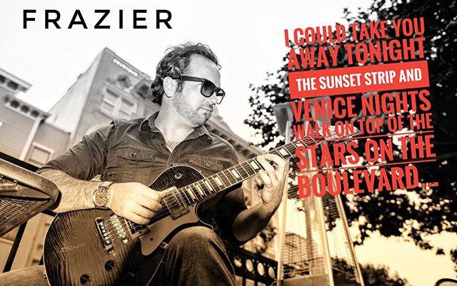 #gofraziermusic #frazier #eastbaylocalband #fireside #thegoldenbull #tootstavern #rock #LA #themilkbar