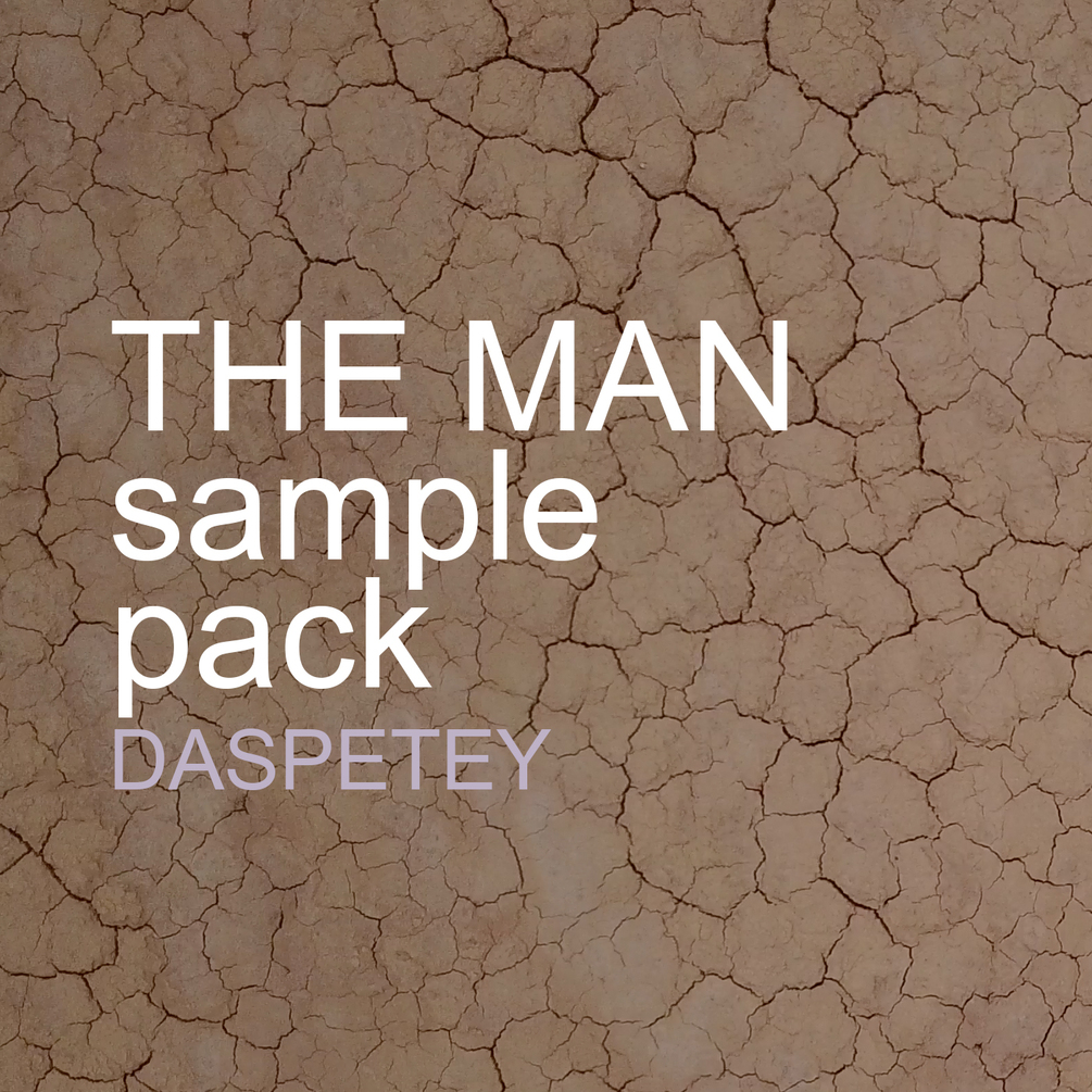 Free Sample Pack — daspetey com