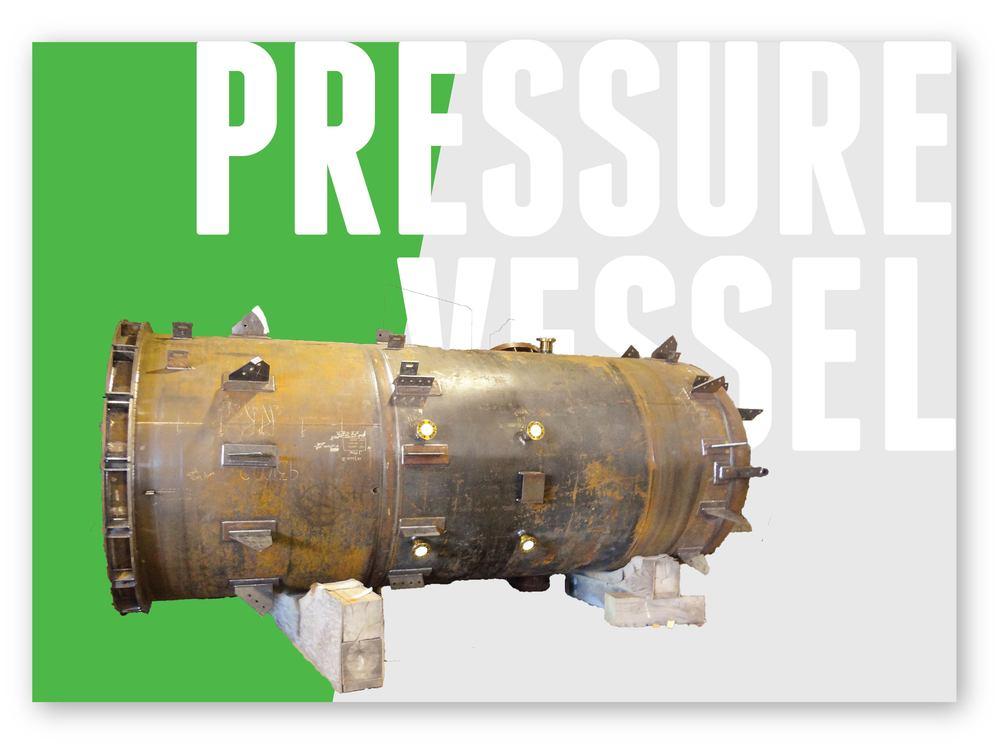Pressure Vessels - ICC