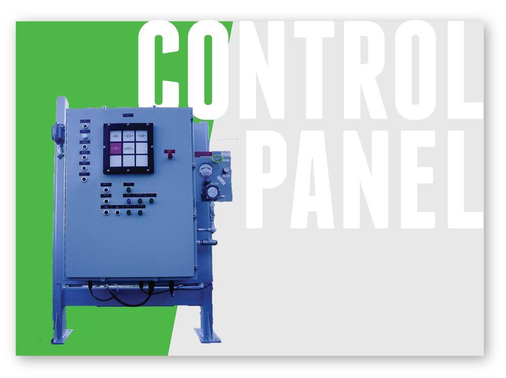 Control Panel - ICC