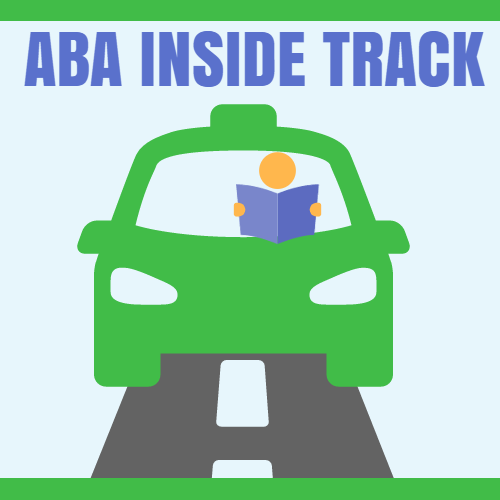 About — ABA Inside Track
