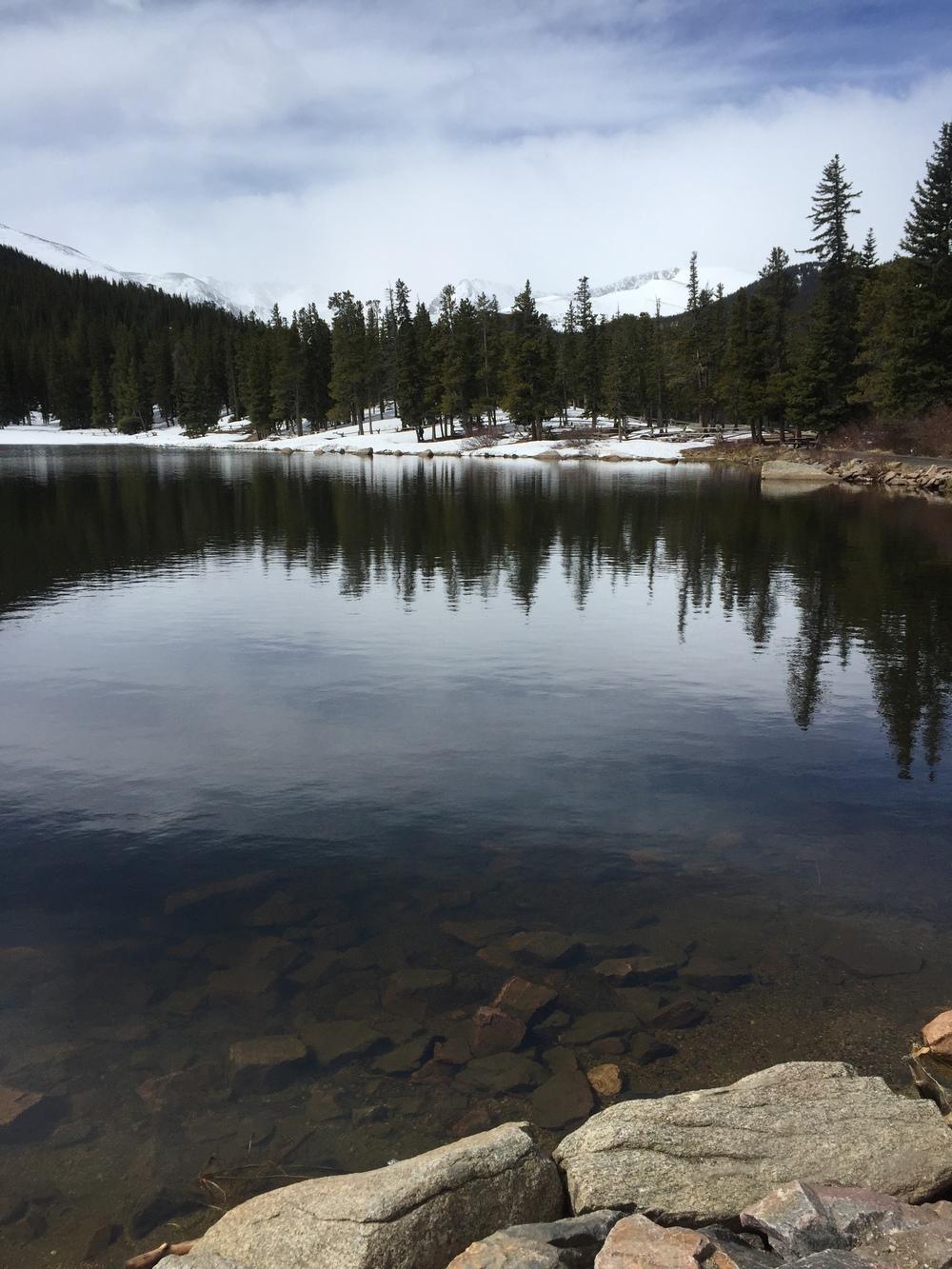 echo lake 2