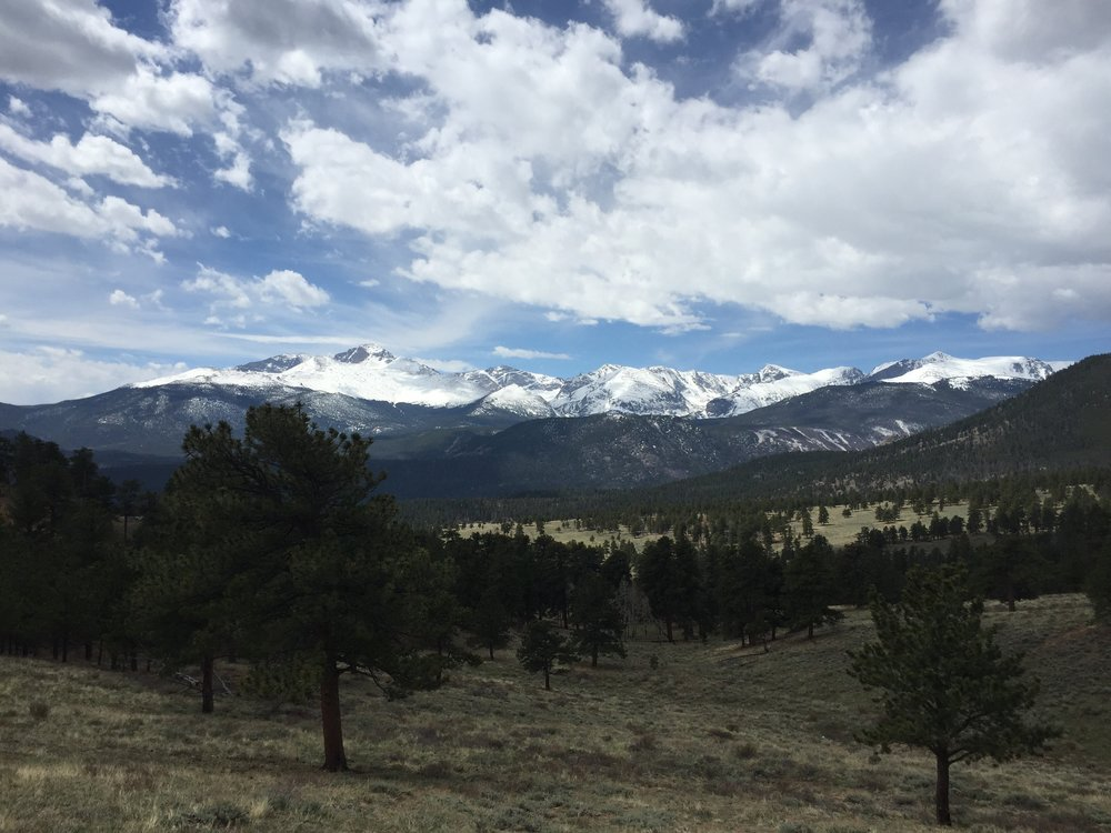 rocky mountain national park 5