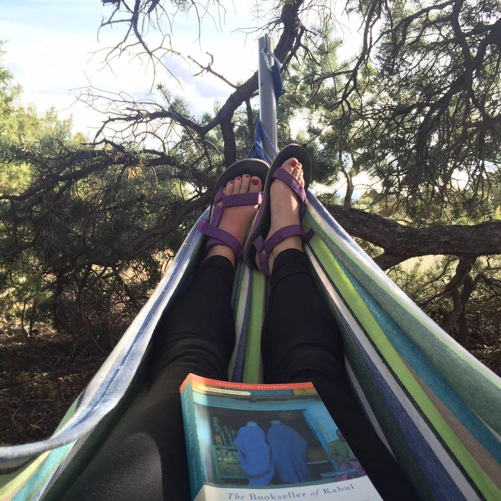 santa fe hammock
