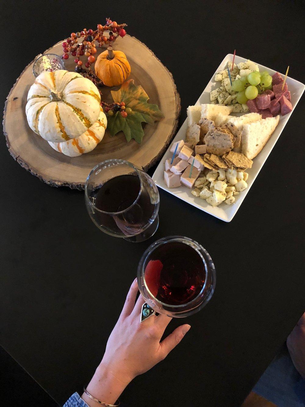 junto winery