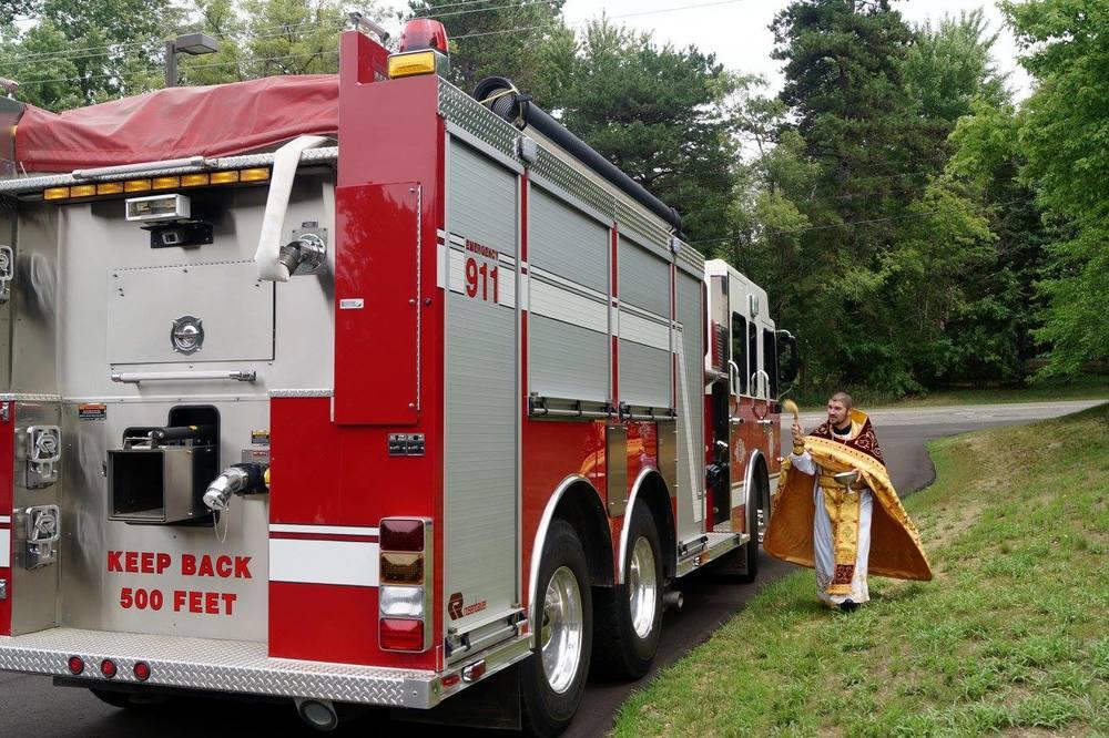 Blessing the Firetruck.jpg