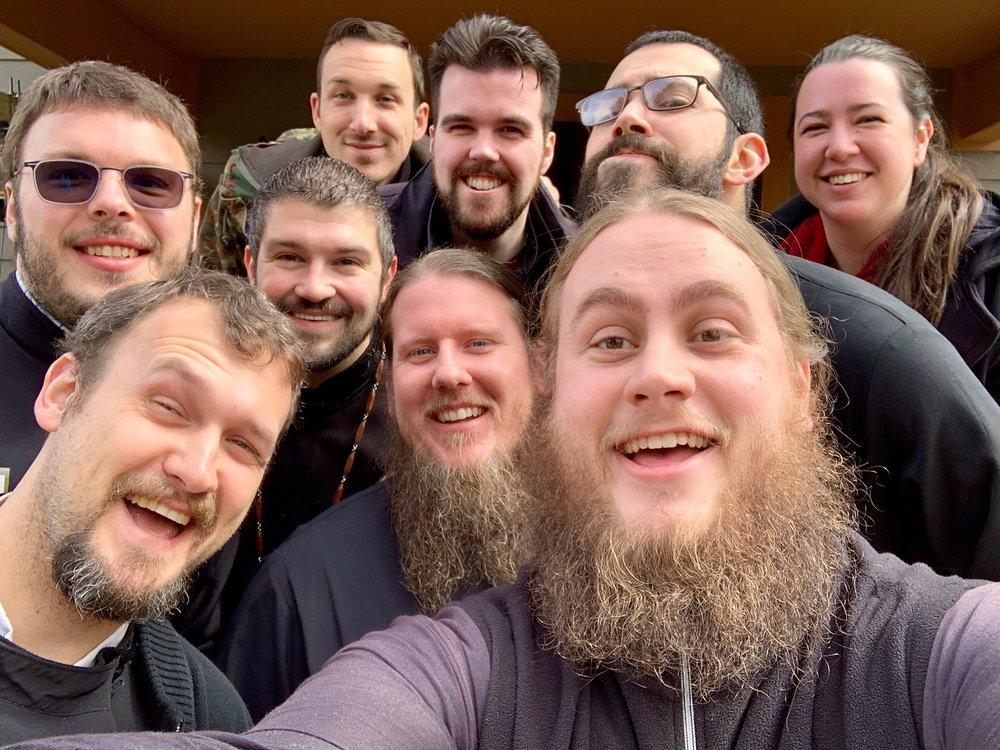 Seminary Selfie.jpg