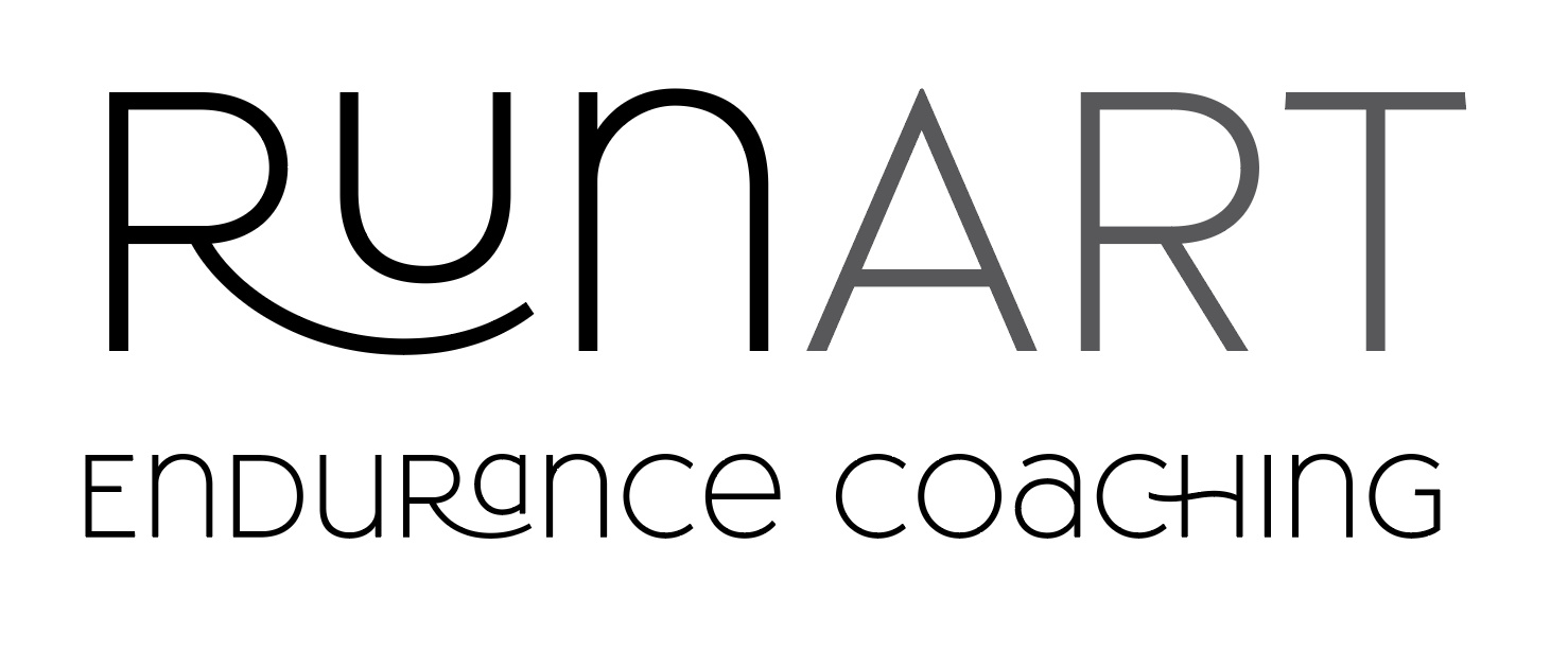 RUN·ART Coaching