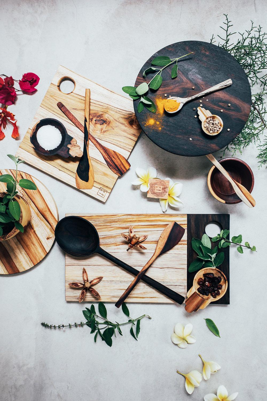 Itza Wood Home Page 2