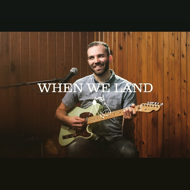 "Check out this new stripped down version of our song ""Wait"". Huge thanks to Pony Rug for making the video! Link to video in bio"
