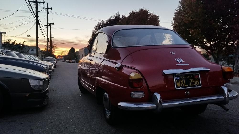 '68 9-6 Deluxe