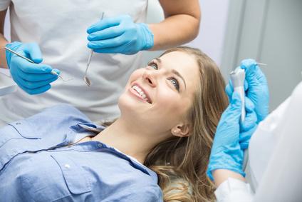 Top dentist 60614
