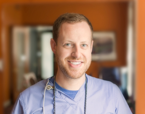 Eric Schoening Lincoln Park Dentist