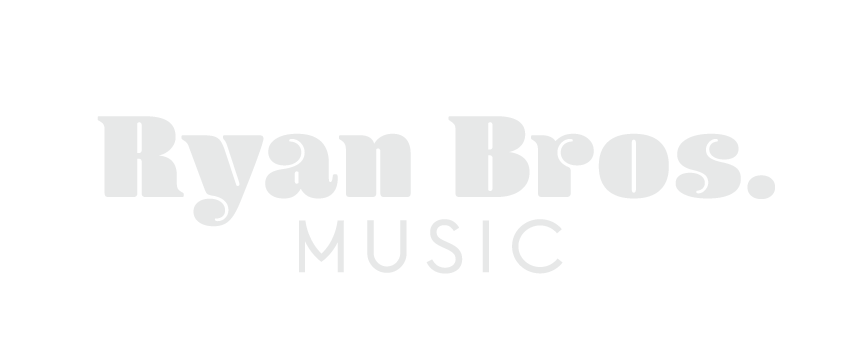 Ryan Bros Music