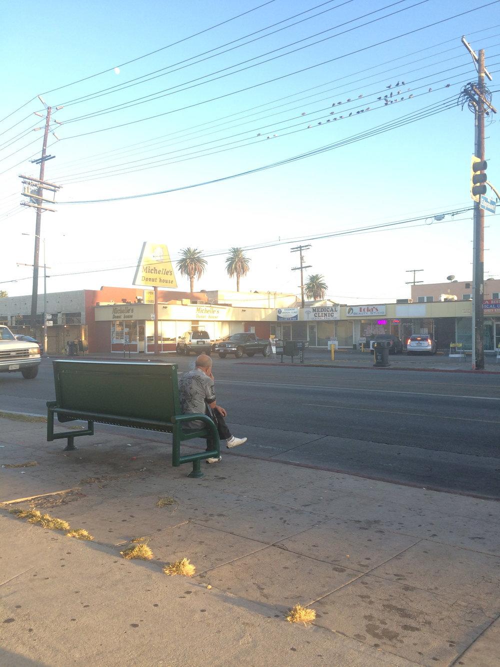 Little Armenia, Los Angeles