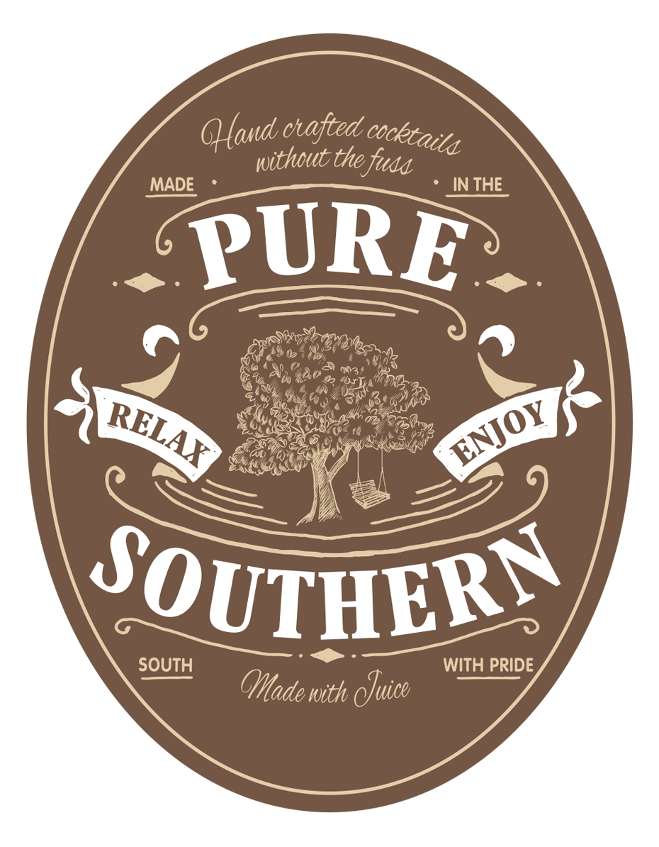 Pure Southern Hand Crafted Cocktails
