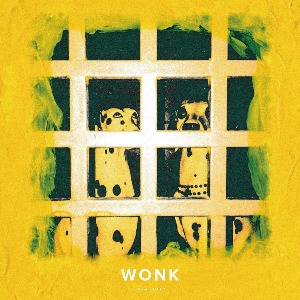 WONK - Castor