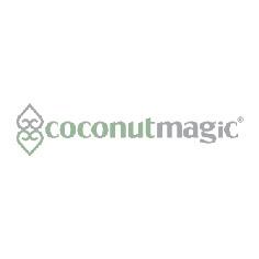 Coconut Magic Coconut Oil