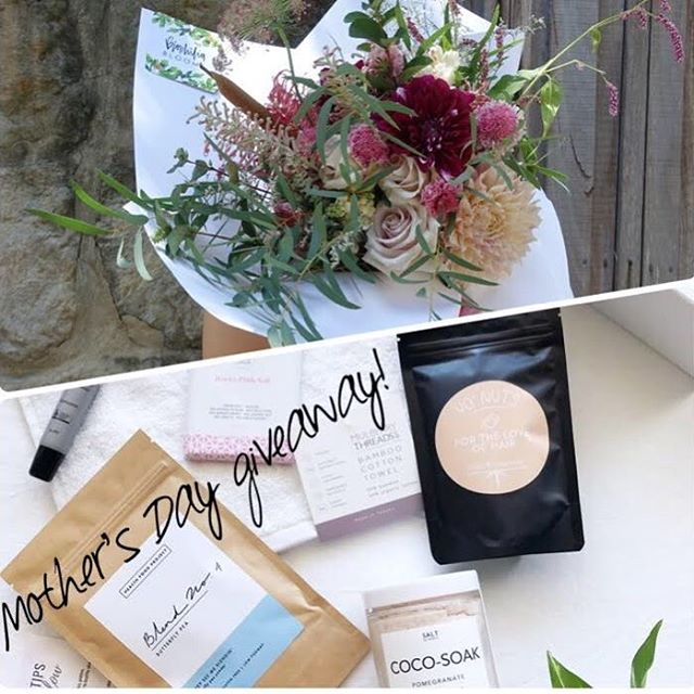 Sydney peeps: We've teamed up with @itstheirday Day Planners and @biophiliablooms for a gorgeous Mother's Day giveaway to spoil that special woman in your life! Head to @itstheirday and check out the competition post to enter!