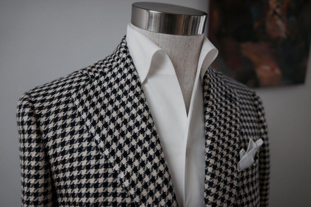 Magnus & Novus Bespoke Tailoring Hong Kong