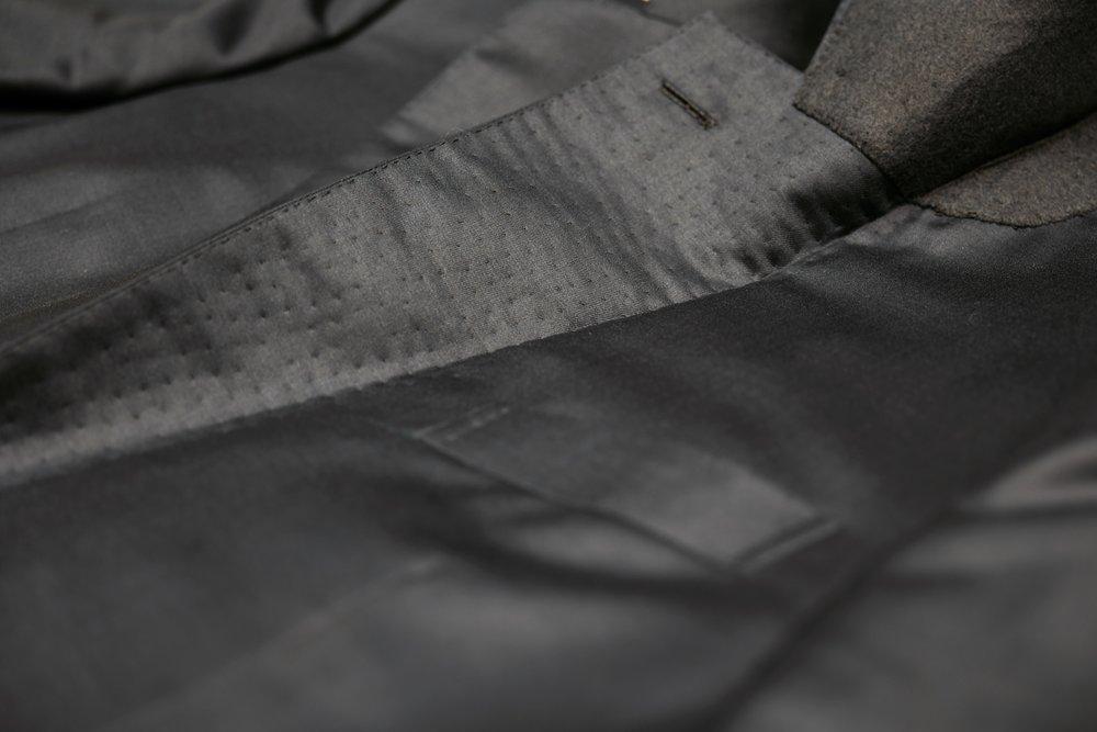 Magnus & Novus - Handmade Full Canvas Bespoke Suits in Hong Kong