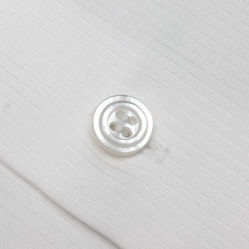 Magnus & Novus - Handmade Button Shank & Double Stitched Button
