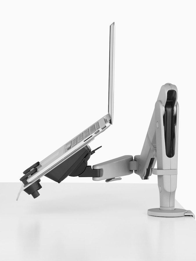 HERMAN MILLER OLLIN   'The most advanced monitor arm technology'    HK$3,800   ( enquire for in-store order & privileges )