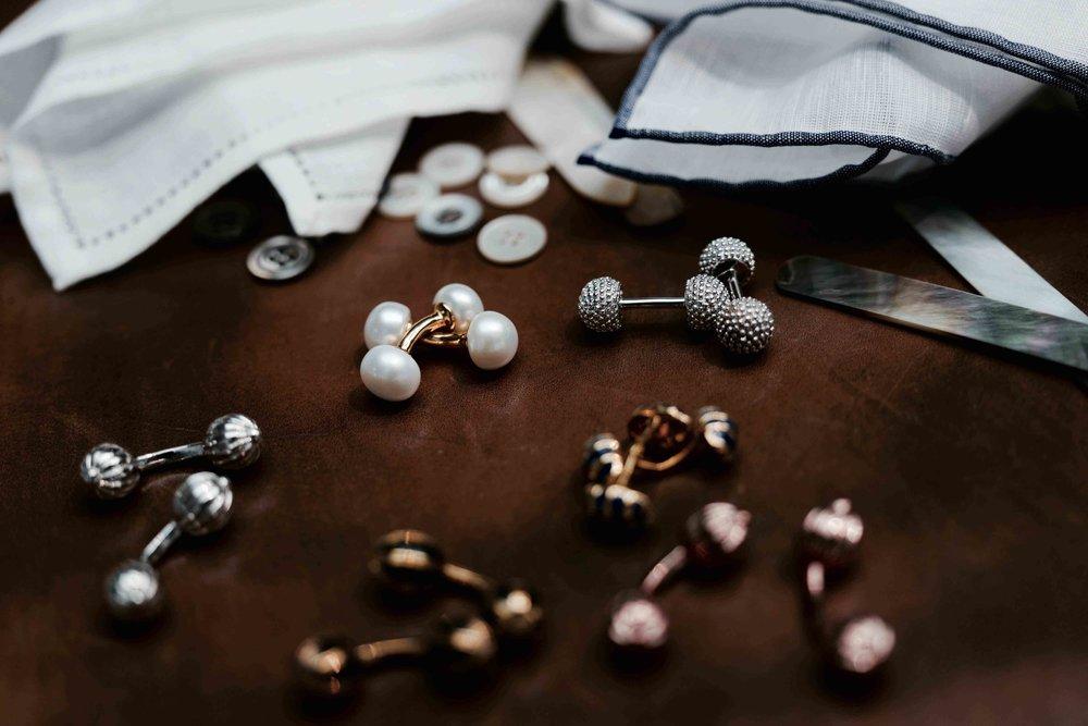 Luxury Handmade Gifts & Accessories for Men - Magnus & Novus