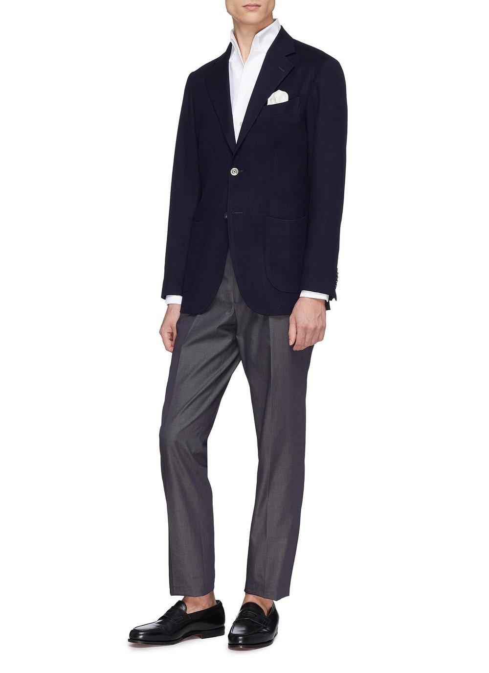 Magnus & Novus Lane Crawford - Weekend Wear.jpg