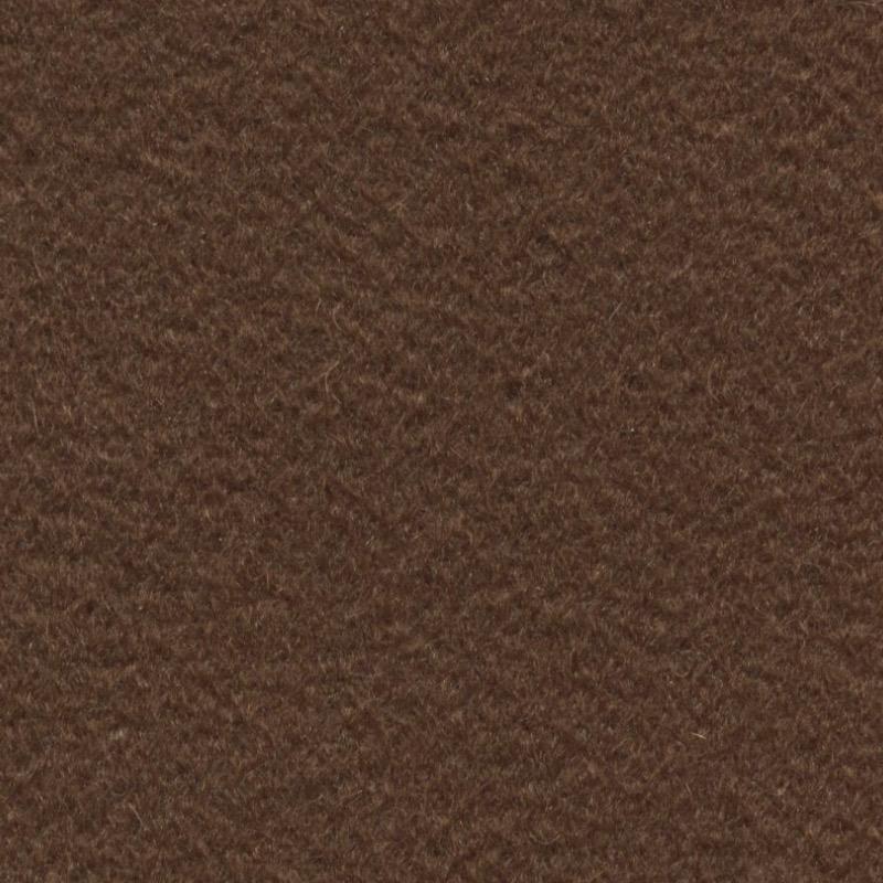 Brown Cashmere & Vicuña