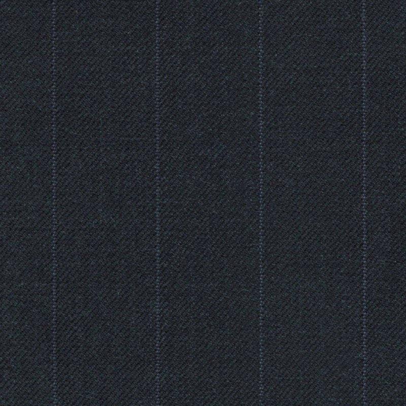 Grey Pinstripe