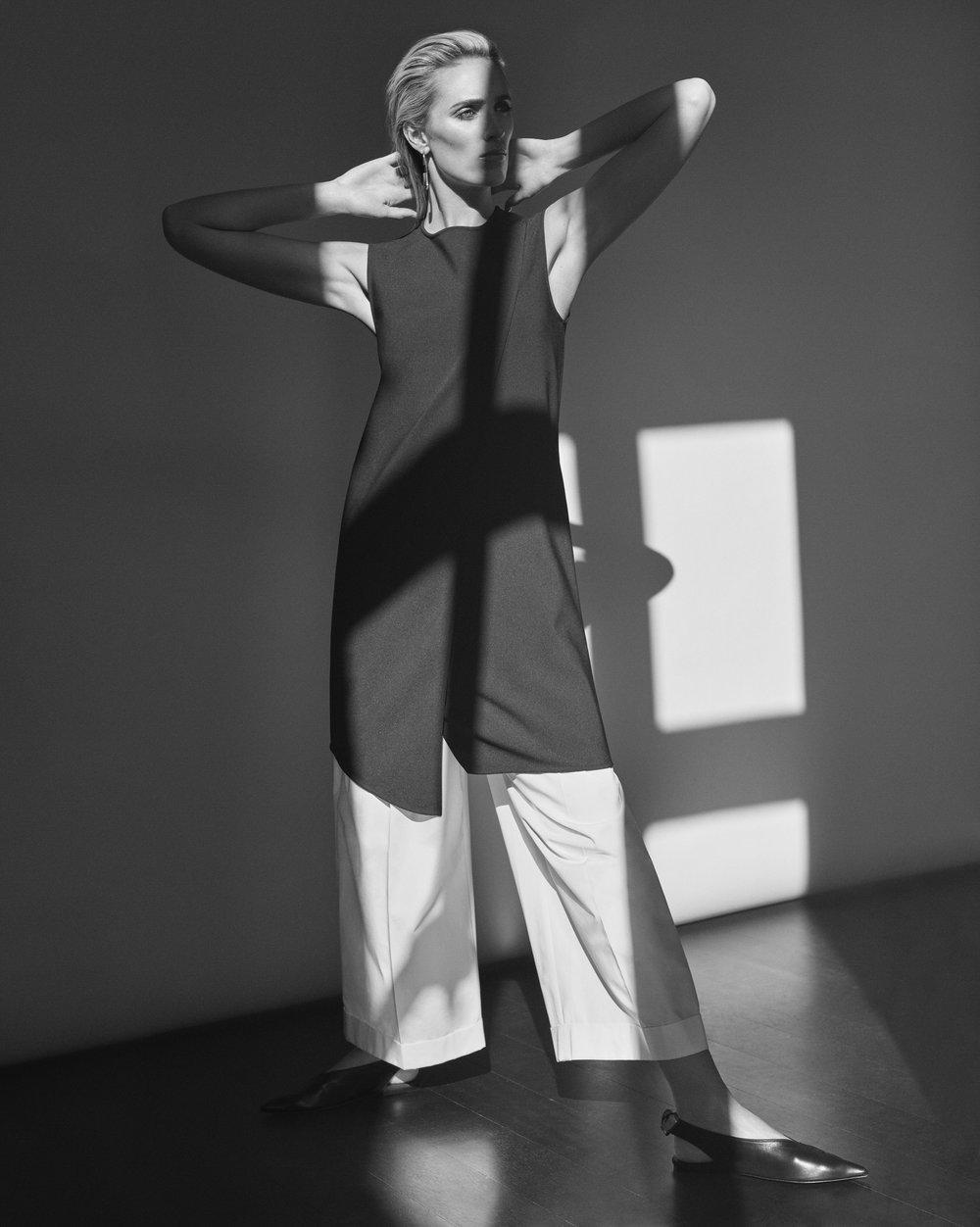 Contributors - PhotographyFred JonnyStylistElise SandvikModelMarion CelineHair & MakeupMarte Hesvik at Style ManagementPhoto AssistantYoo SunStyling AssistantDina HansenRetouchEgo Studios