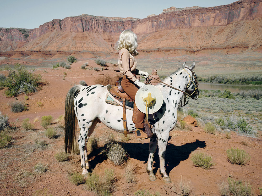 The Imaginary Cowboy © Anja Niemi _ The Little Black Gallery.jpg