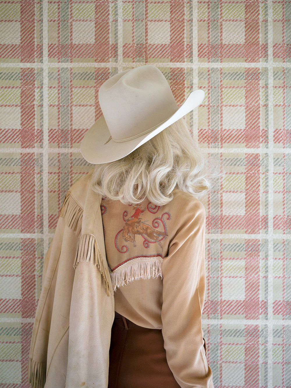 The Cowboy © Anja Niemi _ The Little Black Gallery.jpg