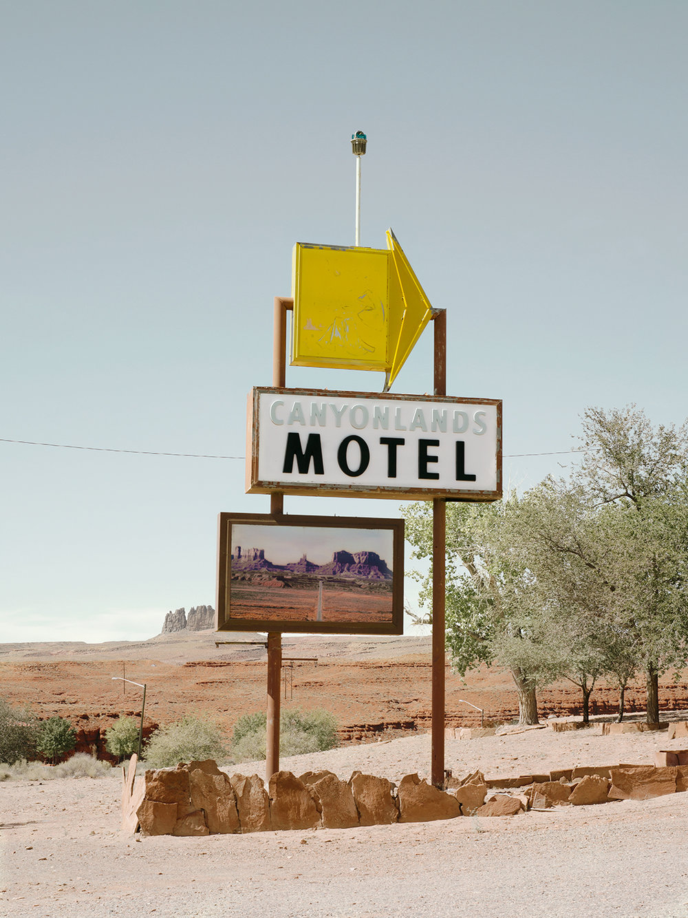 The Motel Never Visited © Anja Niemi _ The Little Black Gallery.jpg
