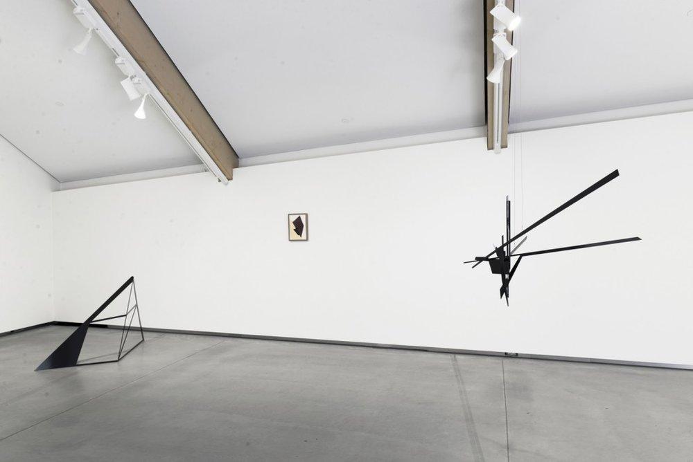 NN-A, NN-A, NN-A, Ny Norsk Abstraksjon — Astrup Fearnley Museet