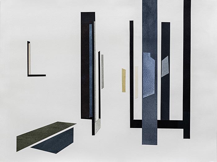 Stille Skala, Paperworks