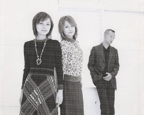 Ichii, Nakazawa and Taisei (the album's producer)