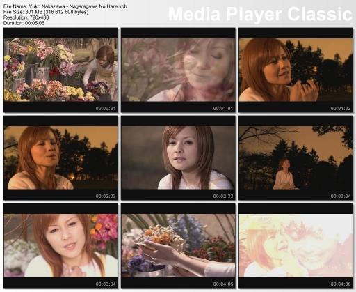 Music video for Nagaragawa no Hare