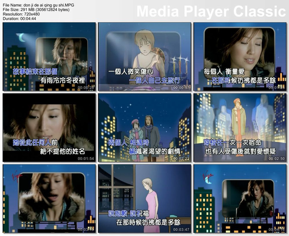 Music Video RuRu Honda Don Ji De Ai.jpg