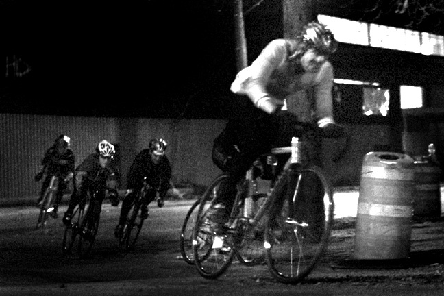 Image of the very first RHC from the   Red Hook Crit   website