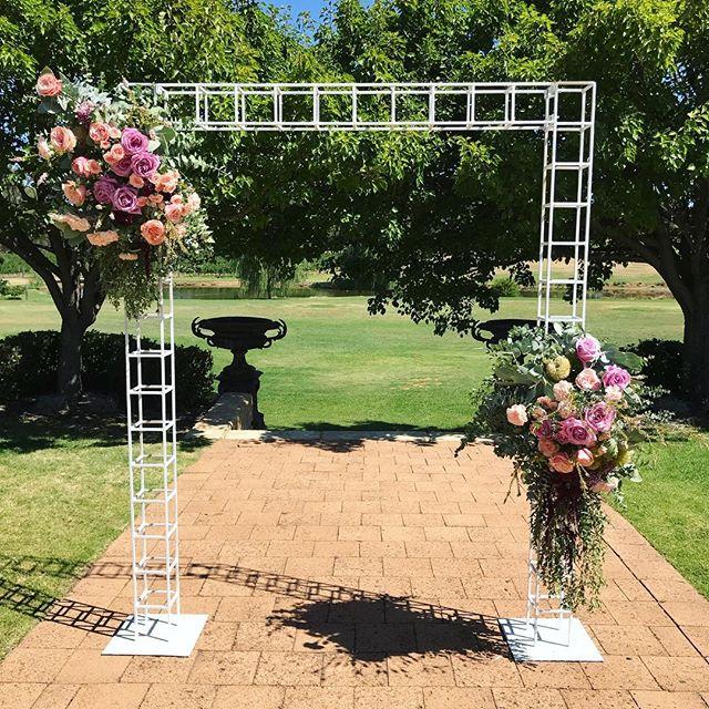 For the lovely Allison 💕  @sandalford_weddings_