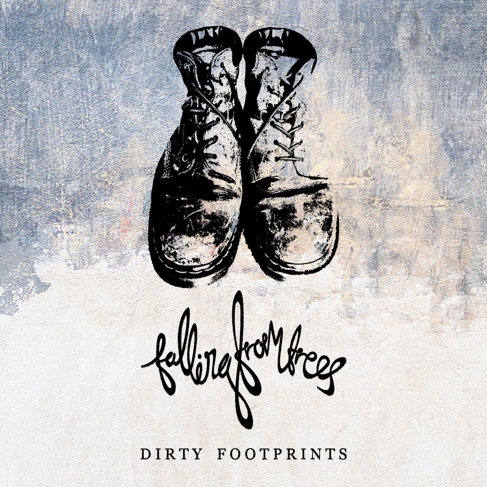 DIRTY FOOTPRINTS - Single, 2017