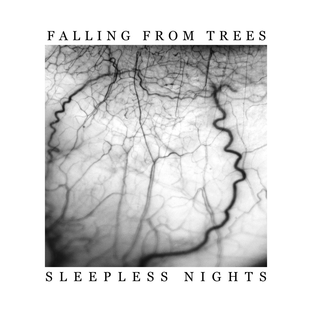 Sleepless Nights - 5-track EP, 2018