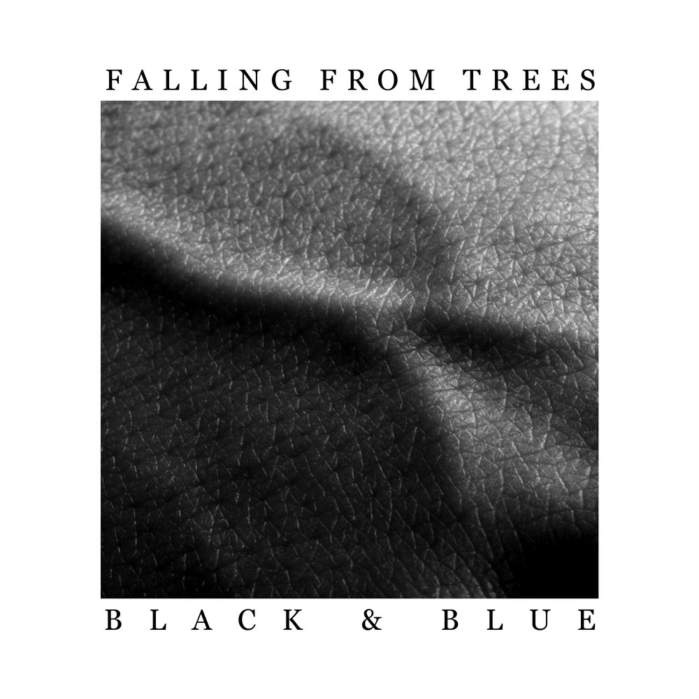 BLACK & BLUE - Single, 2018