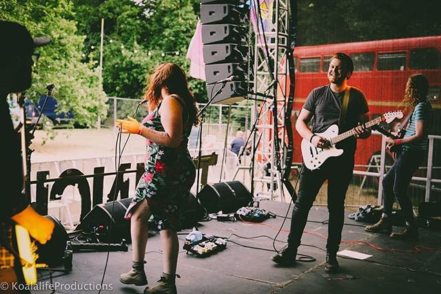 #Repost from @koalalife_photography with @regram.app ... 📸 What an amazing experience today was! Thank you @trunchonbury_festival I had fun snapping  away. Here's a preview from  @fftmusic utterly amazing. 📸 @colourful_norfolkgirl . . .  #trunchonburyfestival #norfolk #norfolkfestival #festival #music #bandphotography #photography #photographer #norfolkphotography #norfolkphotographer #visitnorfolk #musicfestival #photographer_day #canon5dmarkiv #canoncaptures #canon #myjob #creative