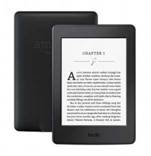 Kindle PaperWhite  - Since it's difficult to carry about physical books while I'm traveling for a longer period of time, the Kindle is perfect so I an always have something to read  ( note:  e-ink is super important to help keep melatonin levels regulated).